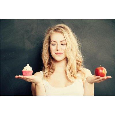 Gezielte Ernährung