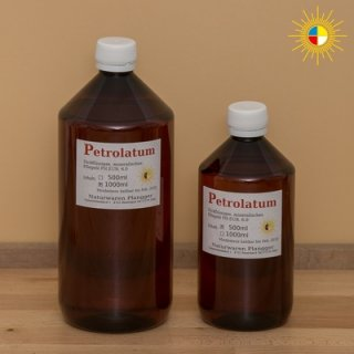 Petrolatum 500 ml
